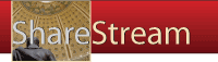 ShareStream Logo