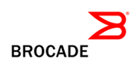 Brocade Communication Systems Logo