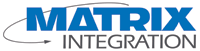 Matrix Integration Logo