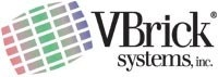 VBrick Systems, Inc. Logo