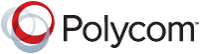 Polycom Worldwide Logo