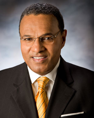 Picture - Dr. Freeman Hrabowski photo
