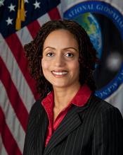 Photo of Stacey A. Dixon, Ph.D, Deputy Director, InnoVision Directorate