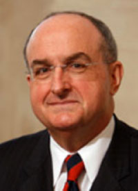 Michael A. McRobbie photo