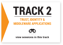 track 2 Trust, Identity and Middleware image