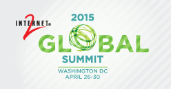 2015 Internet2 Global Summit graphic