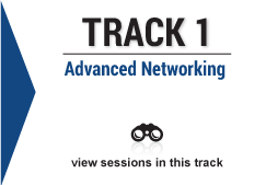 track 1 Advanced Networking image