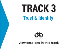track 3 Trust, Identity & Middleware Applications image