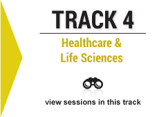 track 4 Healthcare and Life Sciences image