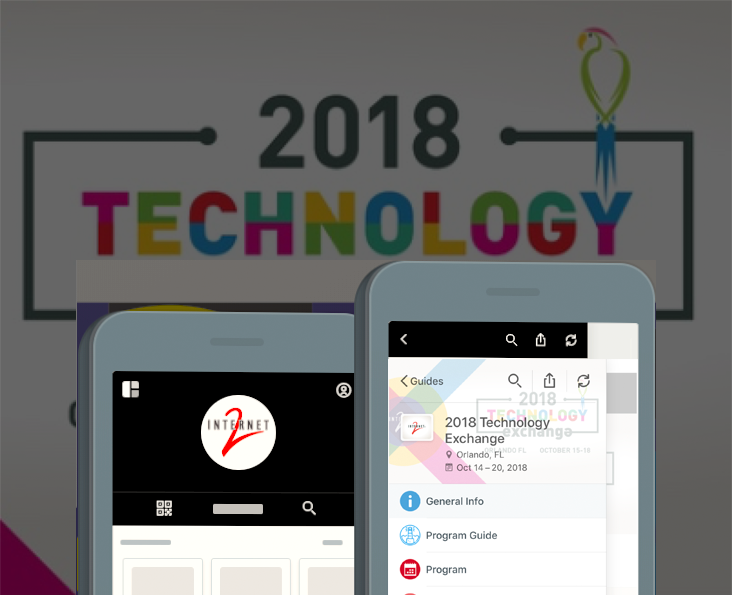 TX2018 mobile devices image